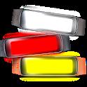 Gear Fit Flashlight icon