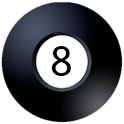 Magic 8 Ball logo