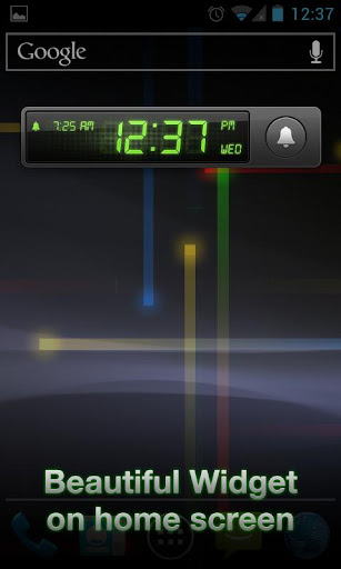 Alarm Clock Pro v1.0.8 APK
