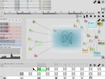 SunVox - screenshot thumbnail