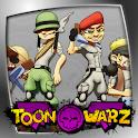 ToonWarz – LITE logo