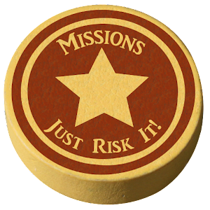 Just Risk It - Missions 解謎 App Store-癮科技App