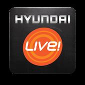 Hyundai LIVE!