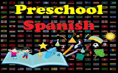 Preschool Spanish - screenshot thumbnail