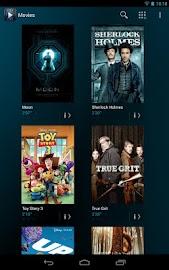 Archos Video Player Free Screenshot 21