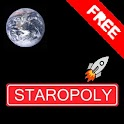 Staropoly free logo