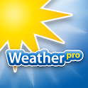 WeatherPro HD for Tablet logo