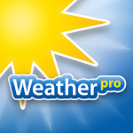 WeatherPro HD for Tablet v3.3.1