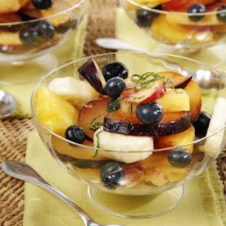 Martha's Fruit Salad.