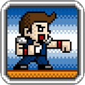 GoGo Tap Fighter: Beat Up Fist icon