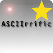 ASCIIrrific GS