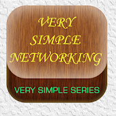 VERY SIMPLE NETWORKING