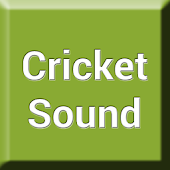 Cricket Sound