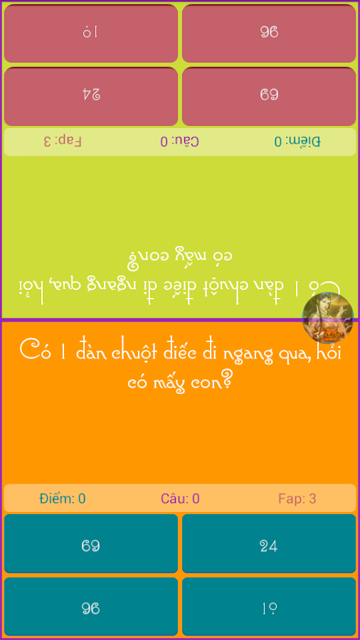 Thánh Troll, Ai la Thanh TROLL- screenshot