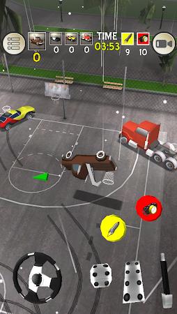 Drift Basketball 1.0 screenshot 45013