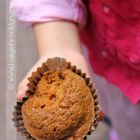 Carrot Chocolate Chip Muffins Recipes   Yummly
