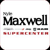 Nyle Maxwell Supercenter