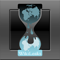 WikiLeaks Secret Cables logo