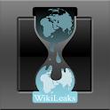 WikiLeaks Secret Cables logo