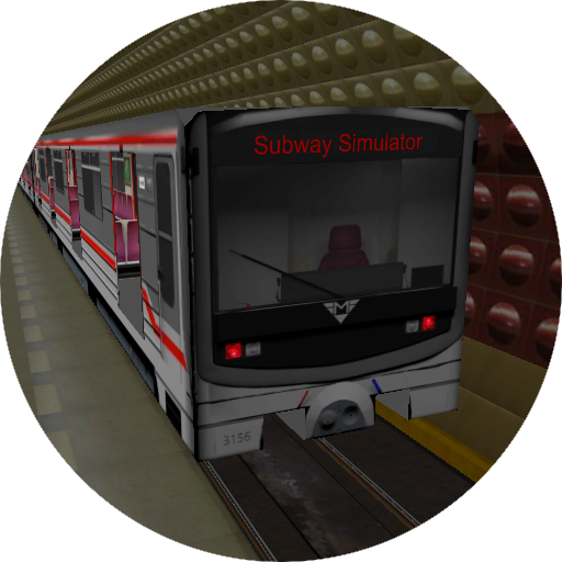 Subway Simu.. file APK for Gaming PC/PS3/PS4 Smart TV