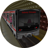 Subway Simulator Prague Metro