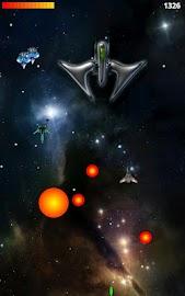 Space War HD Screenshot 3