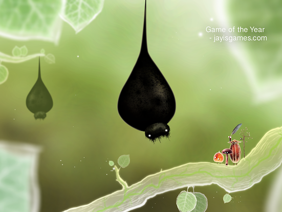Botanicula 1.0.60 Apk + Data
