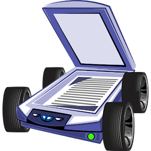 Mobile Doc Scanner (MDScan)