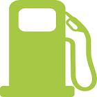 Gas Tracker icon