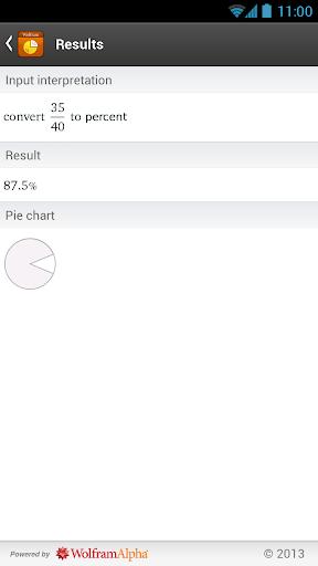 玩免費教育APP|下載Fractions Reference App app不用錢|硬是要APP