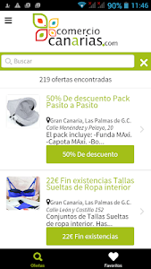 Comercio Canarias screenshot 11