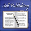 Self Publishing: 5 Easy Steps logo