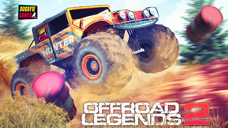 Offroad Legends 2 1.2.3 screenshot 63134