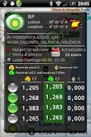 Screenshot of Gasolina Barata Z-GasoRedux