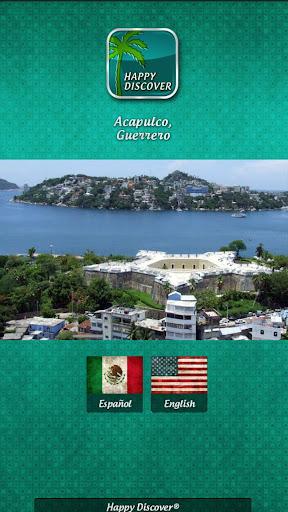 Acapulco Happy Discover