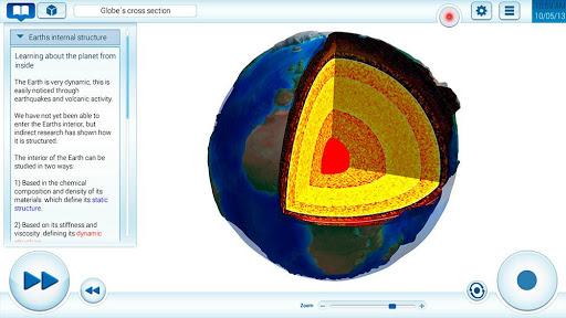 World Geography EvoBooks