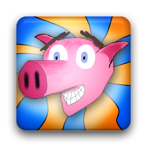 Happy Pigs for PC and MAC