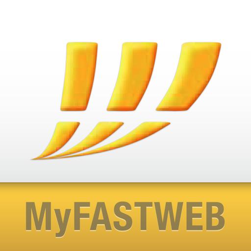 MyFASTWEB 工具 LOGO-阿達玩APP