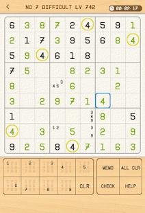 Sudoku-free-SUDOKU-DX 3