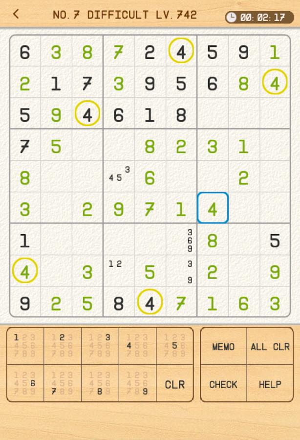 Sudoku-free-SUDOKU-DX 9