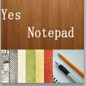Yes NotePad