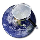 World Explorer - Guide monde icon