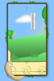 The Worm Game- screenshot thumbnail