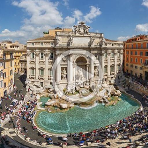 Italy 360 tour 娛樂 App LOGO-APP開箱王