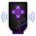 Rfi – remote for Roku players logo