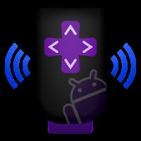 Rfi - remote for Roku players 2.10