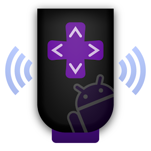 Rfi - remote for Roku players