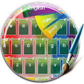 Color Keypad