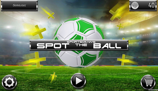 Sportsmann's Spot The Ball- screenshot thumbnail