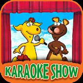 Ben & Bella - Karaoke Show